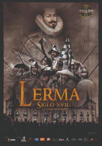 Actuación en recreación histórica de Lerma @ Lerma